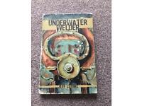 The Underwater Welder Graphic Novel