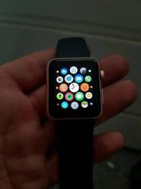 Series 1 Apple Watch 38mm