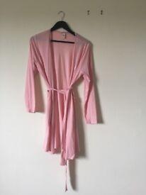 Victoria Secret Pink Robe M 25£