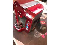Lavazza amodo mio coffee machine