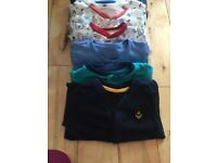 Boys baby clothes -6-9 months
