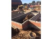 Looking for bricklayer to join gang for substructure (footings & retaining wallsWarrington Windsford
