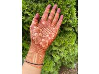 Henna Artist/Mehendi Artist London Based