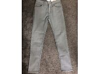Brand new with tags Warehouse skinny jeans size 8
