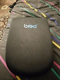 Breo iPalm520 Acupressure Hand Massager with Heat Compression