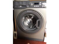 Hotpoint WMXTF 942G Freestanding Washing Machine - Very good condition