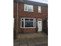 3 BEDROOM TERRACED HOUSE TO LET ON VERNON ROAD, LEICESTER