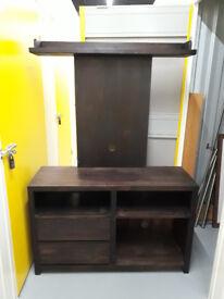 Beautiful Handmade TV/Media Cabinet in real wood