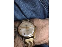 Mens Vintage Rotary Watch