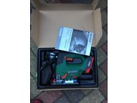 BNIB Parkside Cordless 18V Jigsaw, Lithium Battery. NO OFFERS OR TIME WASTERS (diy,tools,building)