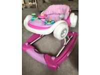 My Child Coupe baby Walker £20 (RRP £59.99)
