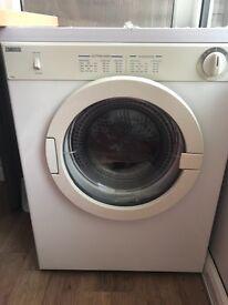 Zanussi Dryer