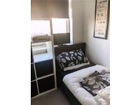 Single box room to rent in shared family home all bills included £350pm - photos to follow