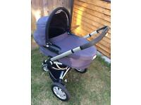 Quinny Buzz pushchair pram
