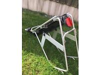 Topeak quick release seat post bike pannier rack