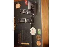 GIGASET C620A DUO PHONE SET