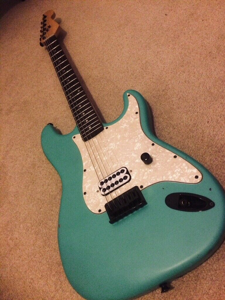 Stratocaster / Partsocaster   in Tower Hamlets, London   Gumtree