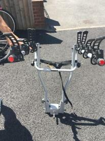 Thule car bike carrier