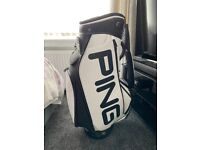 PING TOUR BAG LATEST MODEL NEW