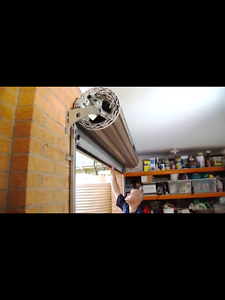 Automatic garage door&gate.repair,supply,replace,install service Sydney City Inner Sydney Preview