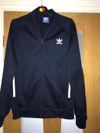 Men's Adidas Tracksuit Jacket