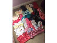 2-3 girl summer bundle