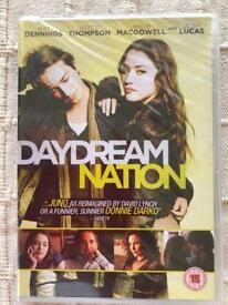 Daydream Nation dvd. New and sealed