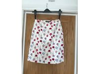 Ladies skirt Boden size 10R