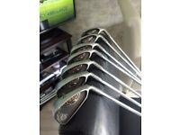 Ping g10 Irons full set 4_pw