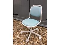 IKEA child's desk chair