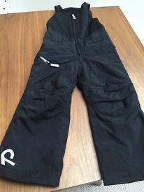 Reima Ski Pants Size 104 (5-6)
