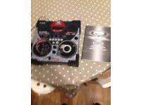 Yamaha dj mixer