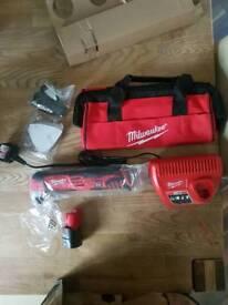 Milwaukee m12 multi tool