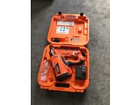 Paslode IM350 Li-ion 90mm gas farming nailer