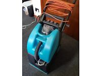 Proffesional carpet cleaner carpet cleaning machine