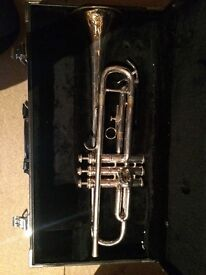 B&M champion trumpet model 135191