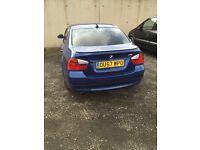 BMW 318I £3000