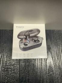 TOZO T10 EAR BUDS WATER PROOF