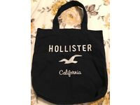 Hollister bag, new without tags