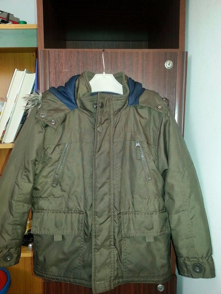 kids clothes and toysin Leeds, West YorkshireGumtree - Boys khaki coat 4 5 years in good condition by £5. Blue jacket 4 5 good cond. by £ 2 Tops 3 4 years all by £3 Toys all by £5 or pay separately. Text me on 07795579268 collect (LS7)