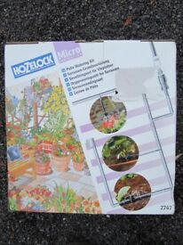 Hozelock micro irrigation patio watering kit, new and unused