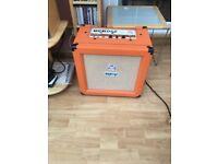 Orange Tiny Terror Guitar Combo Amplifier