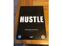 DVD Series 1-6 Hustle