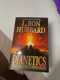Brand New book - Dianetics