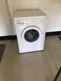 BOSCH washing machine *for spares or repairs*