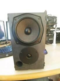 Mission 760 speakers (pair)