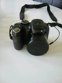 Fuji 1730 Finepix Digital Camera