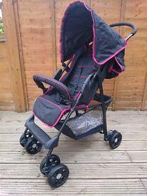 Hauck Sport Buggy/Pushchair/Stroller