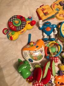 Toys for sale! Almost new! Must be gone asap!!