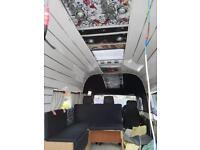 LDV convoy minibus/camper van